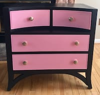 Chanel inspired dresser   Oakton, 22124