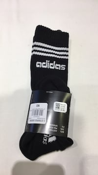 Addidas three stripe socks London, W14 8BN