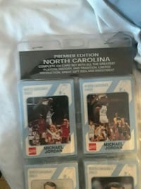 two Star Wars action figures Norcross, 30093