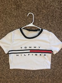 Not Tommy Hilfiger brand. Size medium. Brand new never worn   El Paso