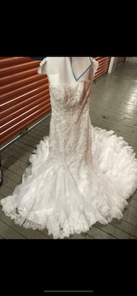 Wedding dress Haverhill, 01830