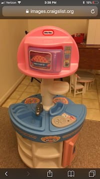 Little Tikes kids kitchen play  Gaithersburg, 20878