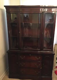 Antique China Cabinet Parkville