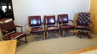 Misc Office Chairs - $25.00 each PROVIDENCE