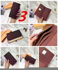 Louis Vuitton long wallet Berlin