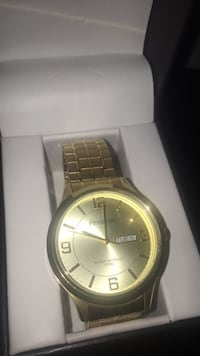 Armitron Stainless Steel Watch Like new Santa Maria, 93454