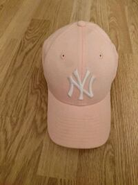 Rosa New York Yankees cap 6402 km