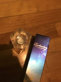 Celine Dion perfume Full bottle