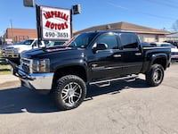 Chevrolet Silverado 1500 2012 Virginia Beach