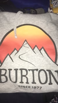 Burton sweater  London, N6E 1L2