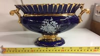 Antique Italian decorative bowl Calgary, T3B