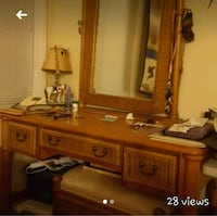 Vintage Vanity with Bench Point Pleasant, 08742