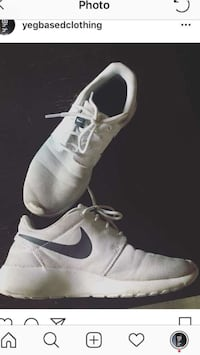 nike shoes Edmonton, T6K 2X9