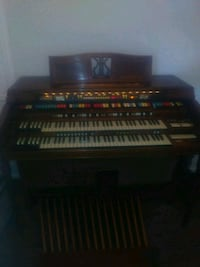 Hamond organ Norco, 92860