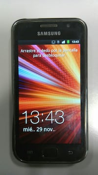 Samsung Galaxy Plus i9001