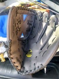 Zone Baseball Glove