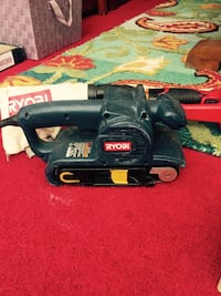 This  RYOBI HAS NEVER BEEN USED ... Retail at 50.00 Costa Mesa, 92627