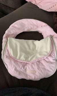 JJ Cole Collections car seat insulator