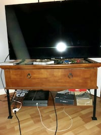 3 piece entertainment set. TV not included Martinsburg