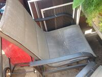 Patio table and 4 chairs St Catharines, L2S