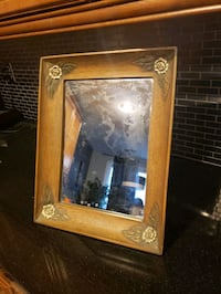 Antique Wood Mirror  Henderson, 89012