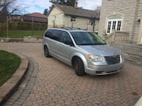 Chrysler - Town and Country - 2008 Toronto, M1T 2Y4