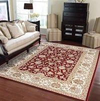 Thomasville Timeless Classic 6x9 Area Rug - Delivery Available Irvine
