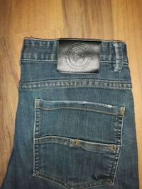 ELEMENT MENS JEANS 32X32 St. Catharines