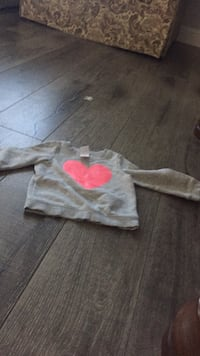 Sweater 18 m for kids  2336 mi