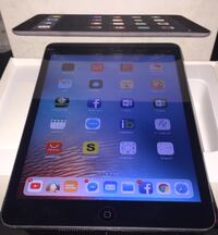 iPad mini 2 / 16GB wf.