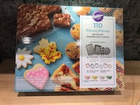 Wilton 110 piece Baking Set (never opened)