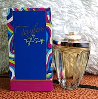 Taylor by Taylor Swift Perfume EDP 100ml Vancouver, V6P 4H7