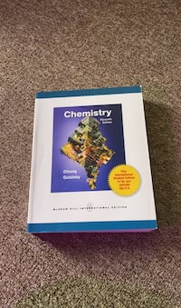 General Chemistry Textbook