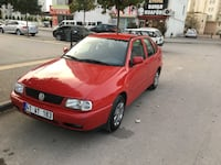1998 Volkswagen Polo 1.6 CLASSIC FULL AUTO Şahinbey