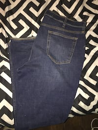 Old navy size 38  Knoxville, 37931