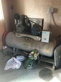 black and gray air compressor Fresno, 93702