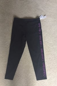 Calvin Klein Leggings Brand New with Tags Size XL
