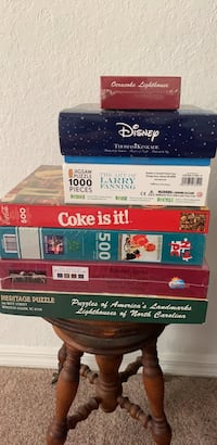 Puzzles Fort Myers, 33966