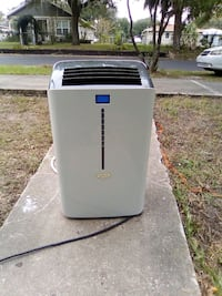Used Idylis Portable Air Conditioning Unit For Sale In