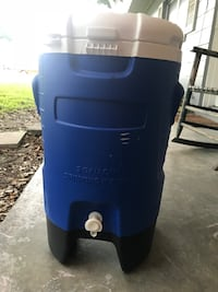 Igloo Water Cooler with Wheels  Winter Haven, 33881