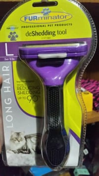 purple and black hair clipper Saint Thomas, N5P 3T2