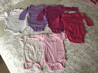 toddler's assorted clothes Occoquan, 22125