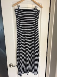 Maxi dress/skirt size M Hamilton, L8J 0H4