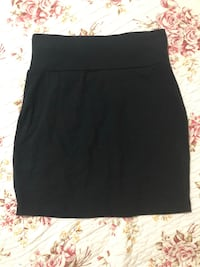 women's black skirt Wahiawa, 96786