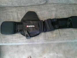 Brand new Breg lower back brace