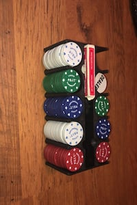 Poker Set  Brampton, L6Y 1R1