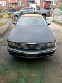 1994 Cadillac Sedan de Ville Baltimore