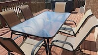 Patio dining set Vaughan, L4H 1V6