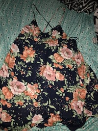 Floral dress  Knoxville, 37921