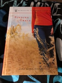 New Finding Grace  by Ann Marie Rodgers Book  Elkview, 25071